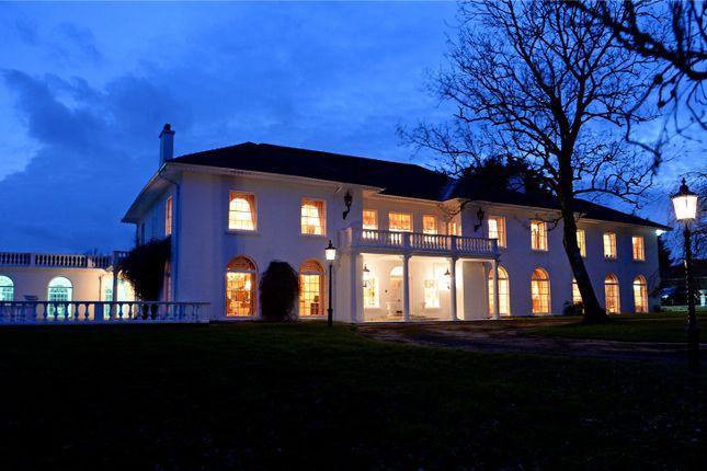Thumbnail Detached house for sale in Bonvilles Court, Saundersfoot, Pembrokeshire