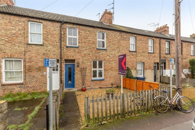 Terraced house for sale in Mill Street, Oxford