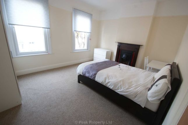 Thumbnail Room to rent in Trinity Road, Southend-On-Sea