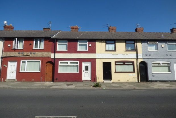 Thumbnail Property to rent in Seaforth Road, Seaforth