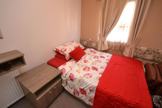 Bedroom Two of Highfield Grange, London Road, Clacton-On-Sea, Clacton-On-Sea CO16