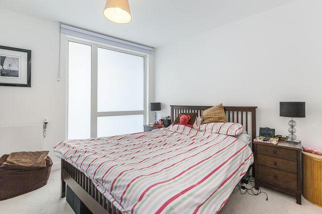 Master Bedroom of Norman Road, London SE10