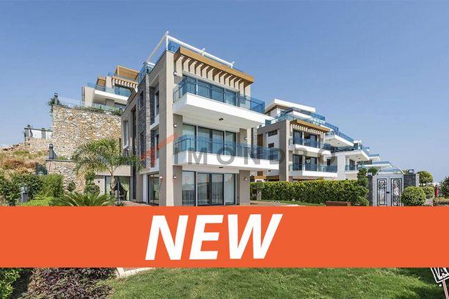 Thumbnail Villa for sale in Konakli, Alanya, Antalya Province, Mediterranean, Turkey