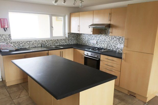 Thumbnail Flat to rent in Kenn Close, Plymouth