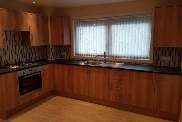 Thumbnail Terraced house to rent in Mains Hill, Erskine