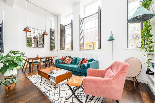 Thumbnail Flat to rent in Ecclesbourne Apartments, 64 Ecclesbourne Road, London