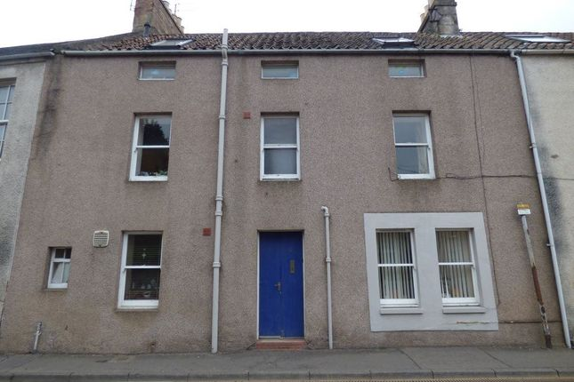 Thumbnail Detached house to rent in Lister Place, Burnside, Pitlessie, Cupar