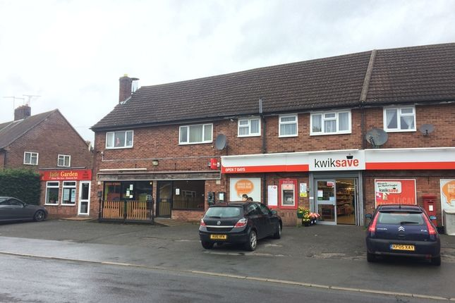 Thumbnail Retail premises to let in Dalelands West, Market Drayton