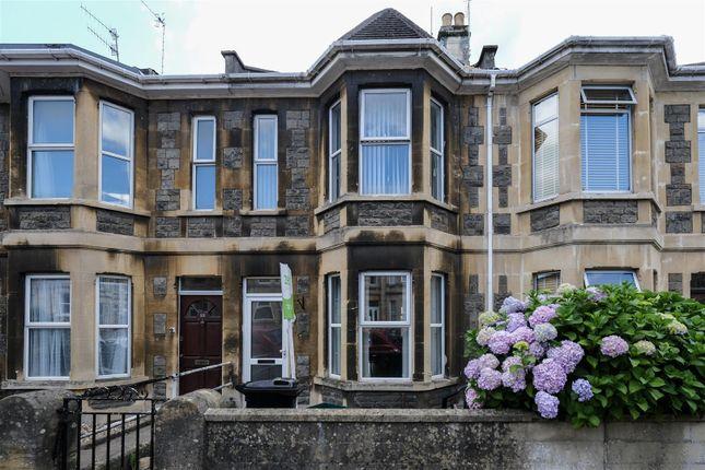 Thumbnail Terraced house to rent in Arlington Road, Bath