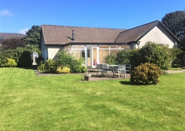 Thumbnail Bungalow to rent in Merrigal House, Ballavitchel Road, Crosby