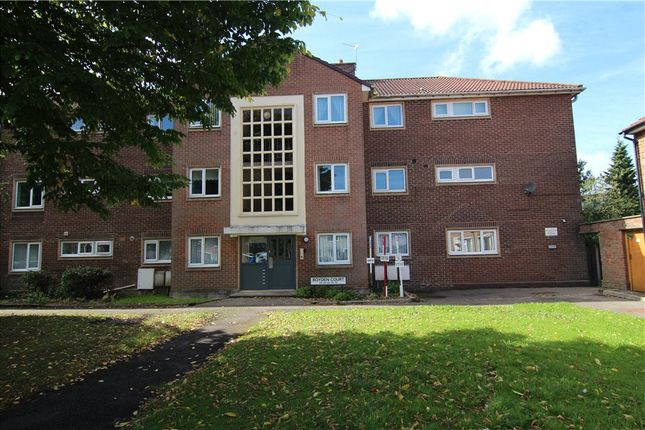Thumbnail Flat to rent in Boyden Court, Bury Road, Newton Aycliffe
