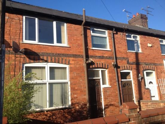 Thumbnail Terraced house to rent in Baker Street, Alvaston, Derby