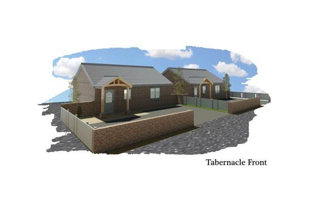 Thumbnail Detached house for sale in Plot 3, Tabernacle Terrace, Cwmavon, Port Talbot
