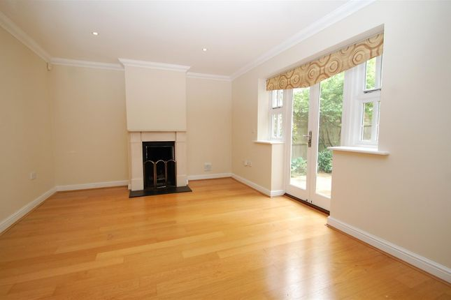 Sitting Room of Coombe Road, Hill Brow, Liss GU33