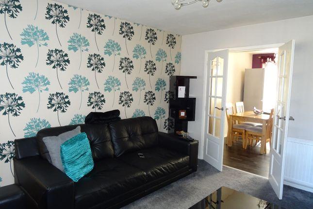 Thumbnail Semi-detached house to rent in Rudding Avenue, Allerton, Bradford 15