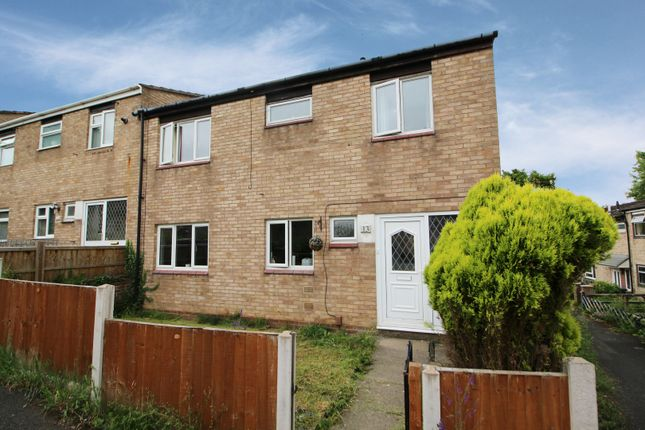 Thumbnail Terraced house for sale in Brackenfield, Telford, Shropshire