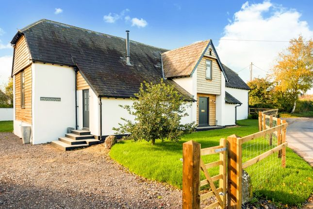 Thumbnail Barn conversion to rent in Over Wallop, Stockbridge