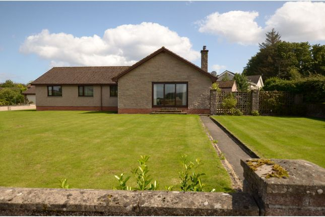 Thumbnail Detached bungalow for sale in Rowan Avenue, Dornoch