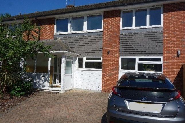 Thumbnail Property to rent in Park Road, Surbiton