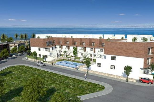 3 bed apartment for sale in Los Narejos, Los Alcázares, Spain