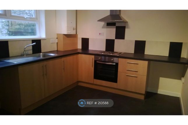 Thumbnail Semi-detached house to rent in Pembroke Dock, Pembroke Dock