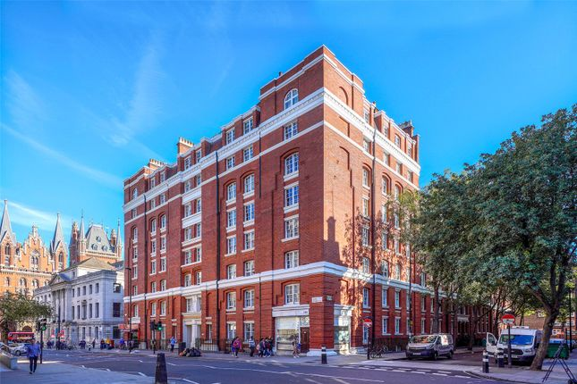 Thumbnail Flat for sale in Queen Alexandra Mansions, Hastings Street, Bloomsbury, London