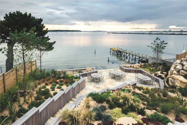 Thumbnail Flat for sale in The Landing, 2 Bedrooms Apartments, 336-338 Sandbanks Road, Evening Hill, Poole