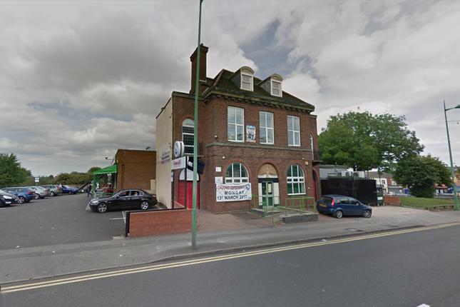 Commercial property to let in Lozells Road, Lozells, Birmingham