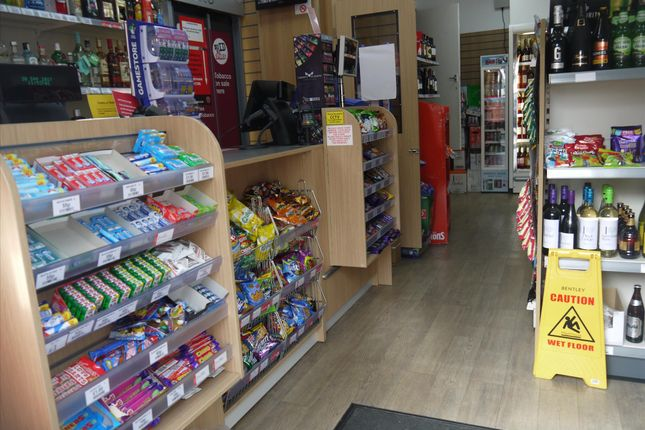 Thumbnail Retail premises for sale in Off License & Convenience LS27, Morley, West Yorkshire
