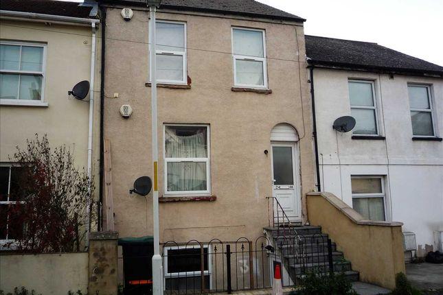 1 bed flat to rent in Brandon Street, 3B, Gravesend DA11