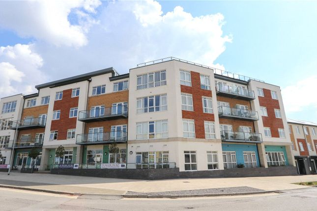 1 bed flat to rent in Chessel Drive, Patchway, Bristol BS34