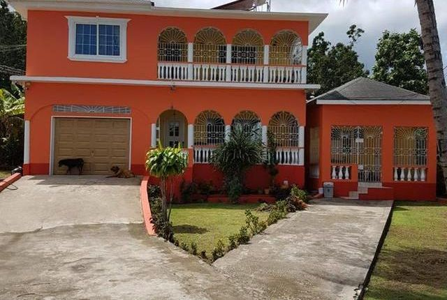 Thumbnail Detached house for sale in Shaw Park, Milford Road, Ocho Rios