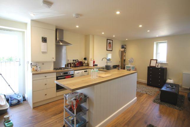 Open-Plan Kitchen/Breakfast/Sitting Room