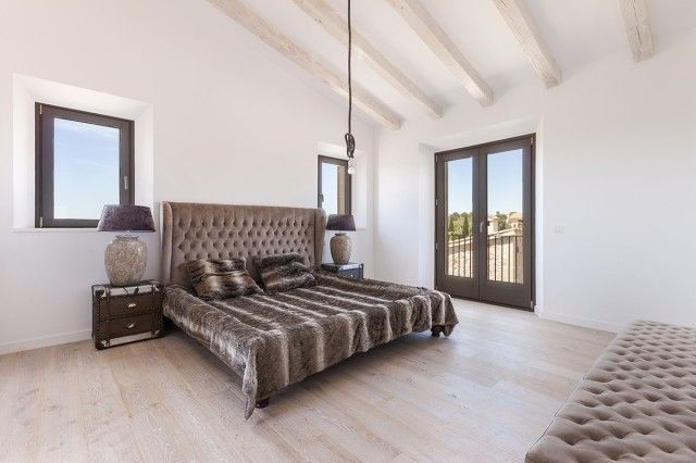 Bedroom of Spain, Mallorca, Ses Salines