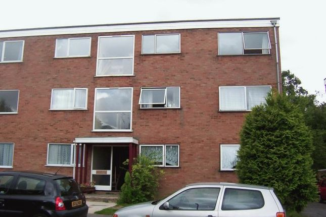 Thumbnail Flat to rent in Arden Court, Court Leet, Binley Woods, Coventry
