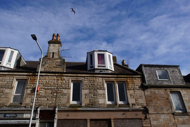 Thumbnail Flat to rent in Randolph Street, Buckhaven, Leven