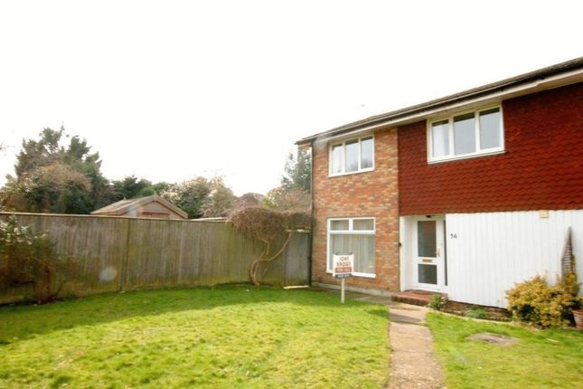 3 bed semi-detached house for sale in Deans Walk, Old Coulsdon, Coulsdon