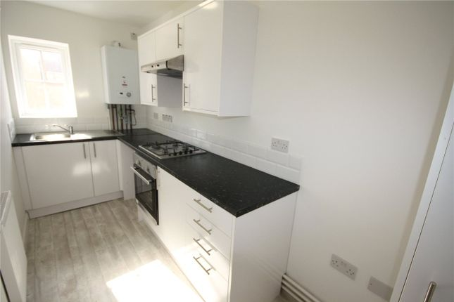 Thumbnail Flat to rent in Stroud Close, Bourne, Lincolnshire