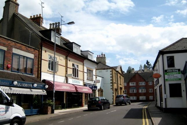 1 bed flat to rent in Union Street, Yeovil BA20