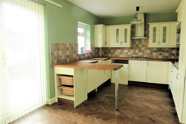 Thumbnail Semi-detached house to rent in Hallgate, Thurnscoe, Rotherham