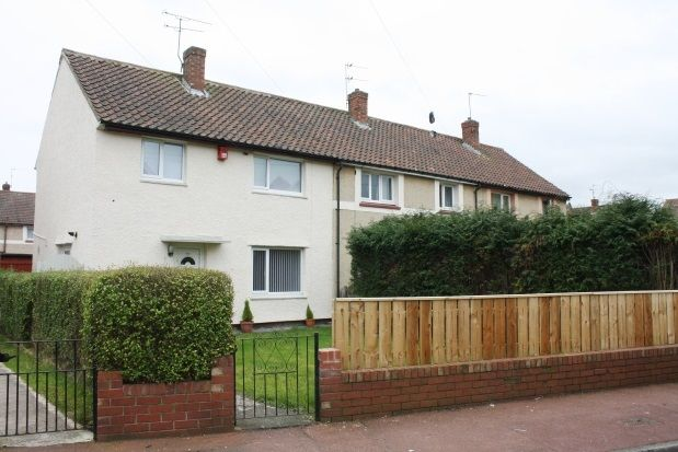 Thumbnail Property to rent in Dorrington Road, Newcastle Upon Tyne