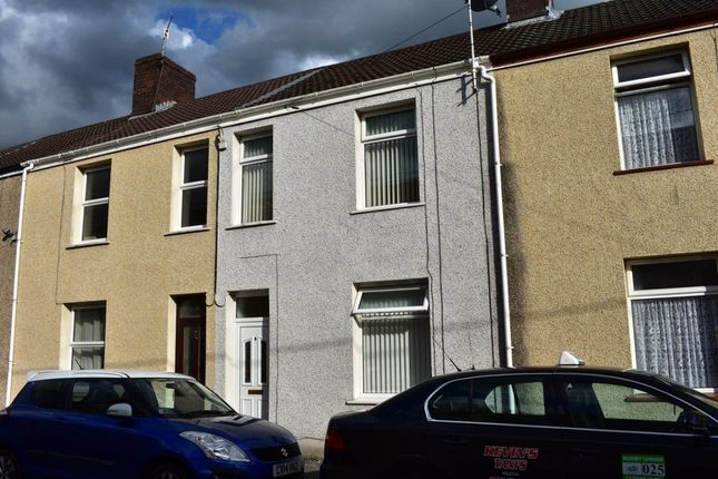 Thumbnail Property to rent in Cecil Street, Neath