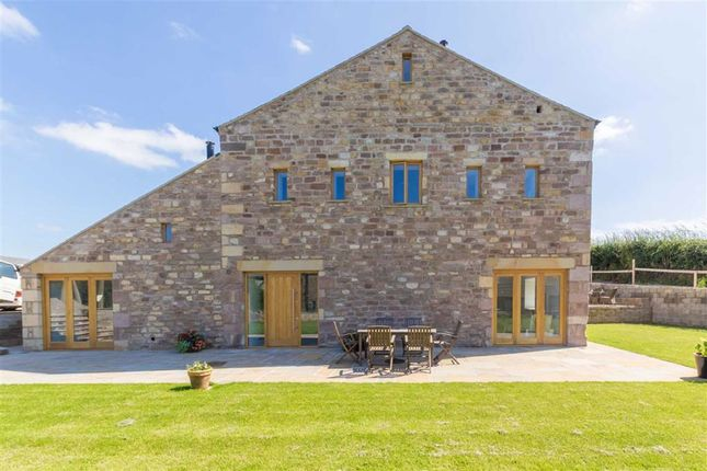 Thumbnail Barn conversion for sale in Village Road, Cockerham, Lancaster