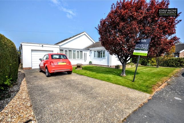 Thumbnail Bungalow for sale in Smithfield, North Thoresby