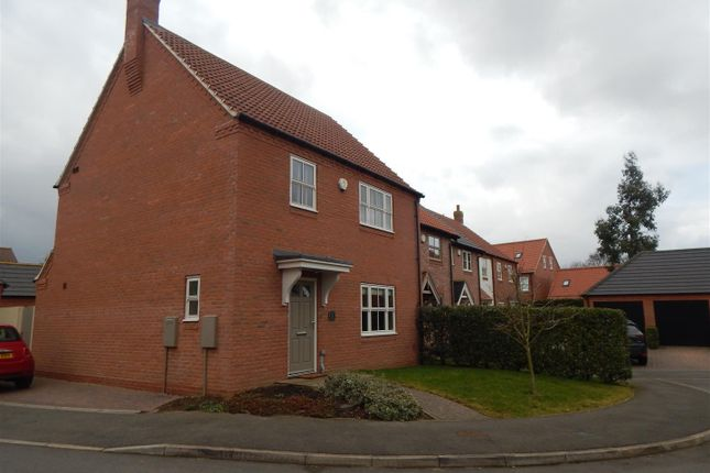3 bed property to rent in Dysart Grange, Long Bennington, Newark