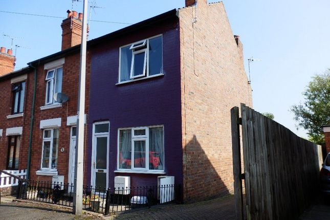 Thumbnail Property to rent in Ambien Road, Atherstone