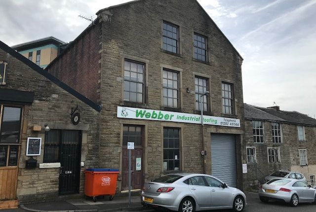 Thumbnail Industrial to let in 43 Bank Parade, Burnley