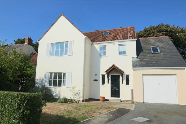 Thumbnail Detached house to rent in Les Rue Frairies, St. Andrew, Guernsey