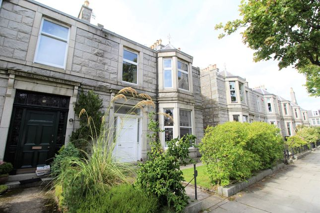 Thumbnail Flat for sale in Beechgrove Avenue, Aberdeen
