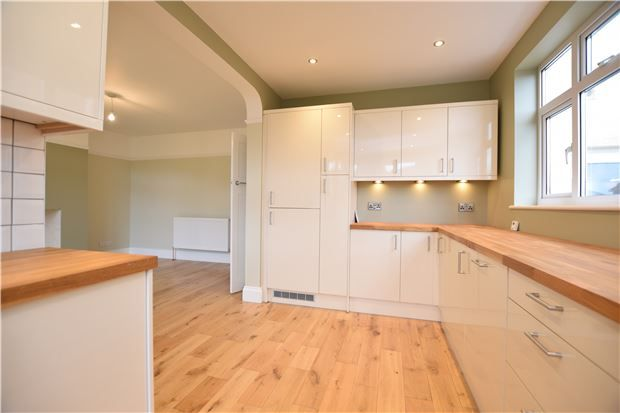 Thumbnail Detached house for sale in Wells Road, Bristol